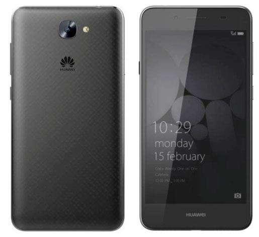 Harga Huawei Y6II Compact