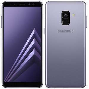 Harga Samsung Galaxy A8+ 2018